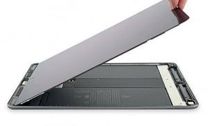 Lỗi màn hình, iPad Air 3 bị Apple triệu hồi