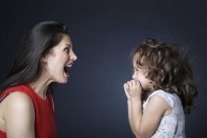 Những câu thần chú chuyên trị đứa trẻ bướng bỉnh hiệu quả tức thì