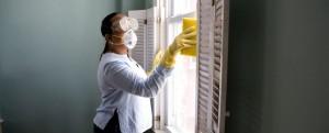Những sản phẩm tẩy rửa nào có thể tiêu diệt COVID-19