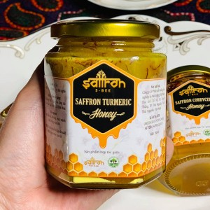 Saffron Việt Nam bị xử phạt và còn những quảng cáo Nhụy hoa nghệ tây công dụng điều trị bệnh