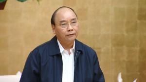 Thủ tướng: Hà Nội, TP.HCM phải sẵn sàng cho phương án cách ly toàn thành phố