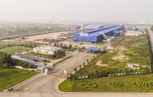 Thực hư thông tin bố của nữ bệnh nhân Covid-19 là chủ Tập đoàn thép Việt Nhật