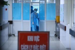 Tình hình sức khỏe bé 2 tuổi mắc COVID-19 và 8 bệnh nhân khác ở Bình Thuận