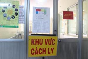 TP.HCM xuất hiện 2 ổ dịch COVID-19, hơn 50 nhân viên y tế phải cách ly