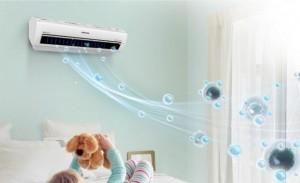 Trời tăng nhiệt nắng nóng, nhưng sai lầm dễ gặp này khiến dùng điều hòa gây bệnh nguy hại, có thể làm lây nhiễm virus