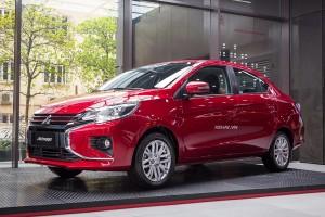 Trước khi gây sốt vì giá rẻ, ô tô 375 triệu vừa về Việt Nam của Mitsubishi vì sao ế ẩm?