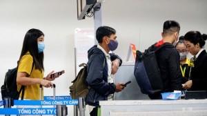 Từ 0h ngày 21/3, cách ly tập trung mọi hành khách nhập cảnh Việt Nam