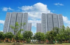 Căn hộ giá rẻ 'biến mất' khỏi thị trường, có tiền tỷ vẫn khó mua nhà