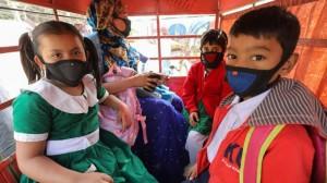 Hơn 1 triệu ca nhiễm trên toàn cầu, số tử vong tại Pháp tăng vọt, WHO cảnh báo dịch đối với trẻ em