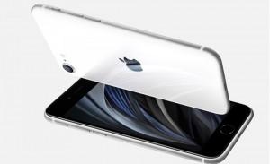 iPhone SE 2020 lặng lẽ ra mắt: Cấu hình cực mạnh, giá chỉ 10,9 triệu