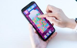 Loạt smartphone dưới 3 triệu sở hữu màn hình lớn, pin khỏe