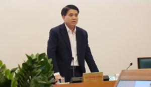 Phát hiện 2 lỗ hổng lớn về phòng, chống COVID-19, chủ tịch Hà Nội họp khẩn