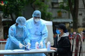 Phó Thủ tướng Vũ Đức Đam; Không mất cảnh giác với bất kỳ ca lây nhiễm nào trong cộng đồng