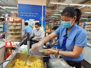 Phòng dịch COVID-19: Cơ sở kinh doanh dịch vụ ăn uống phải đảm bảo điều kiện nào?