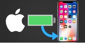Thủ thuật tăng 30% dung lượng pin iPhone ngay lập tức