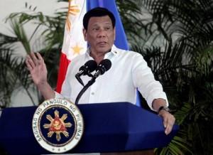 Tổng thống Philippines dọa bắn người vi phạm lệnh phong tỏa chống Covid-19