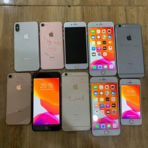 iPhone X giá 3,6 triệu đồng, ham rẻ mà quá mang nợ