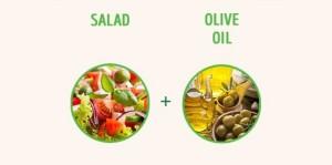 Lợi ích bất ngờ khi sử dụng kết hợp những loại thực phẩm này với nhau