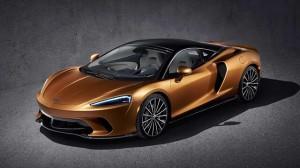 Rò rỉ bình nguyên liệu, hàng nghìn siêu xe McLaren bị triệu hồi gấp