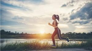 Tập thể dục rất tốt nhưng nếu phụ nữ biết