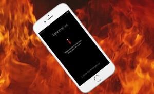 Thủ thuật khắc phục tình trạng điện thoại iPhone bị nóng
