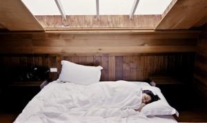 Thực hiện 6 điều nhỏ nhặt này, cơ thể sẽ tự đốt cháy mỡ thừa mạnh mẽ hơn trong khi bạn ngủ