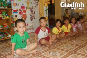 Thực hư bé trai 3 tuổi ở Hải Dương biết đọc chữ tiếng Việt và tiếng Anh