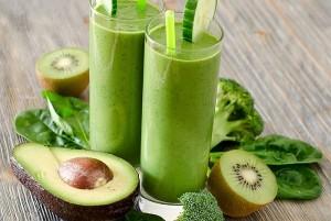 Thực phẩm giúp giảm mỡ thừa hiệu quả