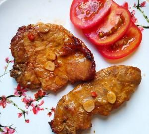 Ướp thịt với dầu hào, chế biến loạt món ngon bắt miệng