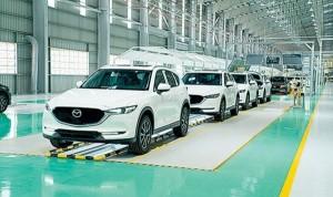 Chính thức giảm 50% lệ phí trước bạ khi mua ô tô