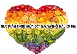 10 loại thực phẩm đánh bại đột quỵ, nhồi máu cơ tim rất tốt, cả đàn ông lẫn phụ nữ đều nên ăn