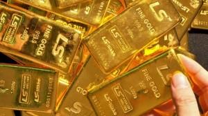 Giá vàng tăng trở lại mốc 49 triệu/lượng