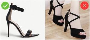 Chuyên gia thời trang chỉ ra 7 kiểu giày mà các chị em hay chọn sai khiến phong cách tụt điểm trầm trọng