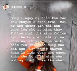 Hé lộ 3 hotgirl Hà thành trong đoạn tin nhắn