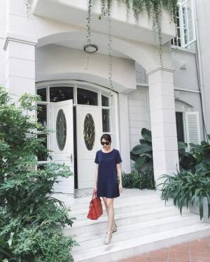 Không ở trong cung điện dát vàng cùng bố mẹ chồng, cơ ngơi riêng của vợ chồng Tăng Thanh Hà mới thực sự gây bất ngờ