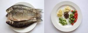 Không phải rán, cá chế biến theo cách này thịt rắn chắc thơm ngon, ai ăn cũng tấm tắc