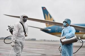 Nếu không được 'bơm' vốn, Vietnam Airlines sẽ hết tiền vào tháng 8