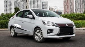 Nhược điểm của xe ô tô Mitsubishi Attrage 2020 khiến nhiều người băn khoăn 'xuống tiền'