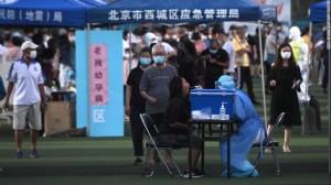 Thủ đô Bắc Kinh thành ổ dịch COVID-19 nghiêm trọng nhất Trung Quốc