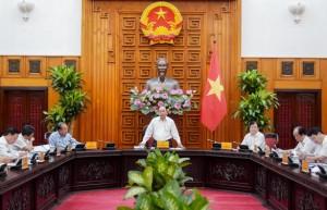 Thủ tướng yêu cầu làm rõ việc tiền điện tăng cao bất thường, nếu sai sót thì xử nghiêm