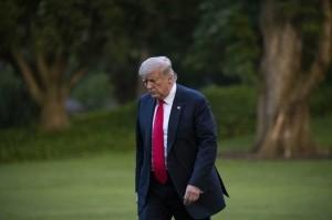 Tổng thống Trump ngầm thừa nhận có thể thất cử?
