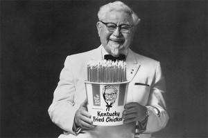 Từng định tử tự vì nghèo, ông chủ KFC thành tỷ phú khi 88 tuổi