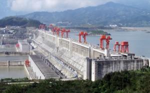 13 sự thật về đập Tam Hiệp khổng lồ gây tranh cãi của Trung Quốc