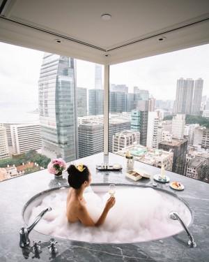 6 thói quen gây nguy hiểm khi ở khách sạn bạn cần nằm lòng khi đi nghỉ dưỡng