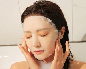 Biến chứng nguy hiểm khi dùng mặt nạ dưỡng da sai cách, kém chất lượng