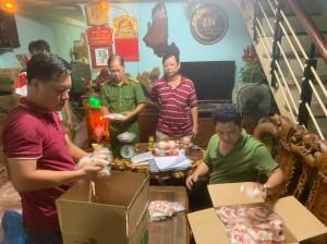 Đà Nẵng: Bắt hơn 1.200 gói bột ngọt giả chuẩn bị đưa ra thị trường