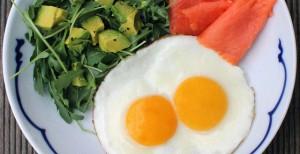 8 bữa sáng healthy giúp bạn no đến tận trưa, áp dụng lâu còn khiến cân nặng giảm mạnh mẽ