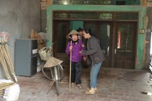 Cụ bà 86 tuổi làm đơn nhờ chính quyền xử lý 2 con trai vì... bất hiếu