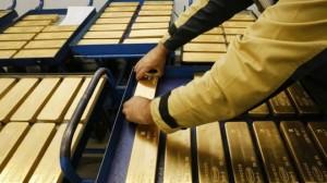Liên tiếp lập kỷ mục mới, giá vàng dự báo lên 56 triệu đồng/lượng
