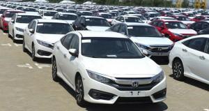 Đề xuất giảm phí trước bạ cho cả ô tô nhập khẩu
